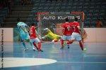Baliza de Futsal Especial
