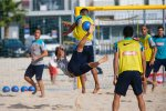 Baliza de Futebol de Praia
