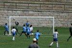 Estádio de Santa Comba Dão - AFD O Pinguinzinho