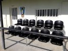 Estádio de Santa Comba Dão - Grupo Desportivo Santacombadense
